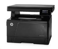 HP LaserJet PRO MFP M435nw (A3, 30/15 ppm A4/A3, USB, Ethernet, Wi-Fi Print/Scan/Copy) (A3E42A:#B19)
