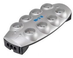 Přepěťová ochrana Eaton Protection Box 8 Tel+TV 8 zásuvek + telefon + TV