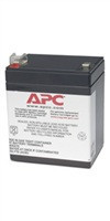 APC Replacement Battery Cartridge #46, BE500 (RBC46)