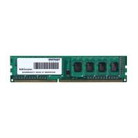 Patriot RAM DDR3 4GB SL PC3-12800 1333MHz CL11 chladič (8x512)