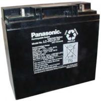 Baterie Panasonic LC-XD1217P do UPS APC/EATON/ 12V/ 17Ah/ životnost 10-12let (LC-XD1217PG)