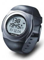 Beurer PM 25 - hodinky s pulsmetrem