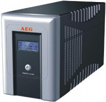 AEG UPS Protect A.1000, 1000VA, 600W, 230V (6000006437)