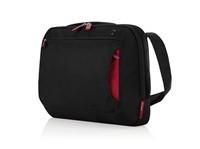 """BELKIN Brašna Messenger Bag 15.6"""", černá/vínová (F8N244EABR)"""