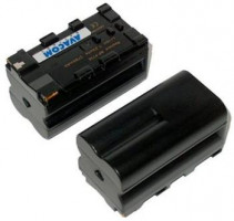 Baterie Avacom Sony NP-F730 Li-ion 7.2V 4600mAh 33.1Wh profi - neoriginální (VISO-F730-082)