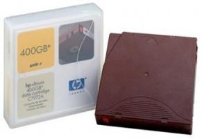 C7972A HP Ultrium páska, 200/400 GB