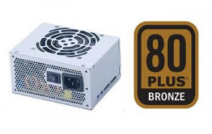 Fortron FSP300-60GHS 80PLUS BRONZE, 300W, MicroATX (9PA300CW11)