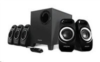 Creative Speakers Inspire T6300 5.1 retail (51MF4115AA000)