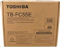 Toshiba Waste toner bottle TB-FC55E