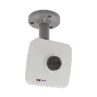 ACTi Kamera 3M ID,f2.8mm,AU,P (E12)