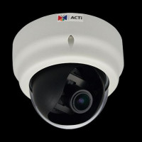 ACTi Kamera 1.3M ID,f2.8-12mm,P,IK09 (D61A)