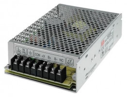 Průmyslový napájecí zdroj 12-14,5V (155W) se zálohovací funkcí (AD-155A)