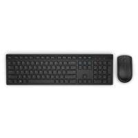 DELL KM636 set bezdrátové klávesnice a myši/ české rozložení