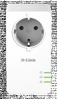 D-Link DHP-P601AV Powerline AV2 1000 Passthrough K