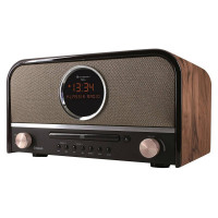 Soundmaster NR850 radio / USB/ FM/ DAB+ / retro design