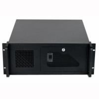 "Netrack server case microATX/ATX, 482*177*450mm, rack 19"" (NP5105)"