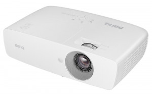 BenQ TH683 Full HD/ DLP projektor/ 3200 ANSI/ 10000:1/ VGA/ HDMI/ MHL/ USB (9H.JED77.33E)