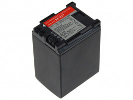 Baterie AVACOM Canon BP-827 Li-Ion 7.4V 2580mAh (VICA-827-823)