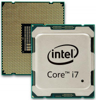 Intel Core i7-6850K, Hexa Core, 3.60GHz, 15MB, LGA2011-V3, 14nm, TRAY (CM8067102056100)