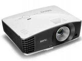 BenQ MU706 DLP projektor/ WUXGA/ 4000 ANSI/ 20000:1/ VGA/ HDMI/ MHL (9H.JG377.13E)