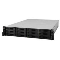 Synology RS3617xs+ Rack stanice