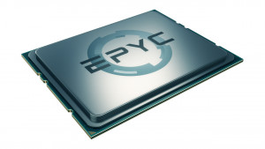 AMD EPYC (Twenty-four Core) Model 7451, Socket Sp3, 2.3GHz, 64MB, 180W