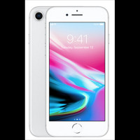 Apple iPhone 8 64GB Silver (MQ6H2CN/A)