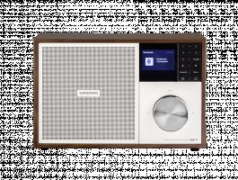 Grundig WTR 3100 BT DAB+ Rádio