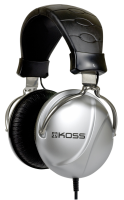 Koss TD 85 silver sluchátka