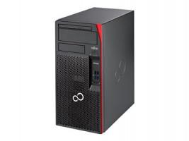 FUJITSU PC Esprimo P557 E85+ i3-7100 4GB 256-SSD DVDRW W10P