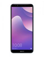 Huawei Y7 2018 Dual SIM blue