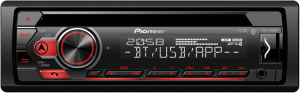 Pioneer DEH-S310BT Autorádio