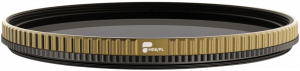 PolarPro QuartzLine Filter 46 mm ND8 PL polarizační filtr