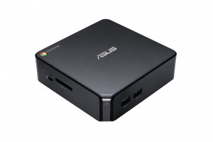 ASUS CHROMEBOX3-N008U i3-7100U/4GB/64GB SSD