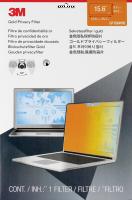 "3M GF156W9E ochranný filtr Gold pro 15,6"""