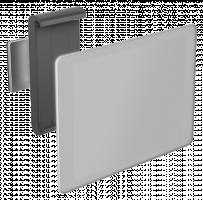 Durable Tablet Držák WALL - stříbrná