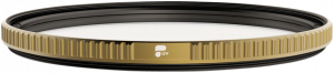 PolarPro QuartzLine filtrů 37 mm UV filtr