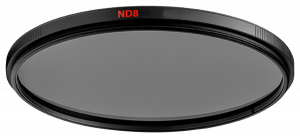 Manfrotto ND8 72 mm