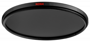 Manfrotto ND64 72 mm
