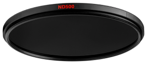 Manfrotto ND500 72 mm