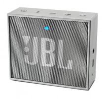 JBL Go Grey přenosný reproduktor