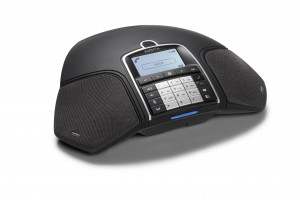Konftel 300Wx konferenční systém včetně DECT Basisstation telefon pro konferenční hovory