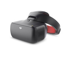 DJI Goggles Racing Edition Immersive FPV brýle