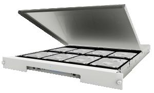 LaCie 8big Rack Thunderbolt2 64TB ENT HDD (STGM64000400)