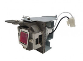 Projektorová lampa BenQ 5J.J3S05.001, s modulem originální
