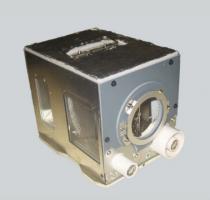 Projektorová lampa Barco R9843087, s modulem originální