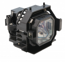 Projektorová lampa Panasonic ET-LAB80, s modulem originální