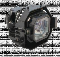 Projektorová lampa Hitachi DT01181, s modulem originální