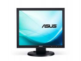 "Asus LCD VB199TL, 19""(5:4) , 1280x1024, IPS, Ergonomic stand, DVI-D, repro"