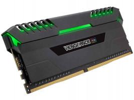 Corsair Vengeance RGB LED 32GB (4x8GB) DDR4 3000